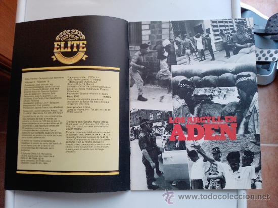 Militaria: CUERPOS DE ELITE N18 - Foto 2 - 28320741